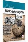 Delta Kültür Yayınları 11.Sınıf Türk Edebiyatı Konu Özetli Çözümlü Soru Bankası