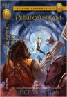 Doğan ve Egmont Yayıncılık Olimpos Kahramanları - Olimpos'un Kanı 5
