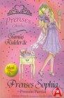 Doğan ve Egmont Yayıncılık Prenses Okulu 11 - Sophia ve Prensin Par