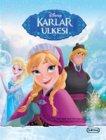 Doğan ve Egmont Yayıncılık Prenses Okulu 10 - Alive ve Kristal Ayak