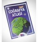 Açı Yayınları Resimli Coğrafya Atlası