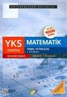 FDD Yayınları TYT Matematik 25x40 Deneme 1000 Soru