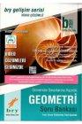 Birey Yayınları B Serisi Orta Düzey Geometri Gelişim Serisi Video Çözümlü Soru Bankası