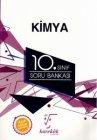 Karekök Yayınları 10. Sınıf Kimya Soru Bankası