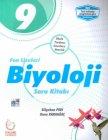 Palme Yayınları 9. Sınıf Fen Liseleri Biyoloji Soru Kitabı