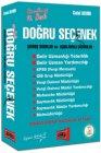 Yargı Yayınları Doğru Seçenek Çıkmış Sorular ve Açıklamalı Çözümler (10. Baskı)