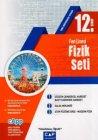 Çap Yayınları 12. Sınıf Fen Lisesi Fizik Seti