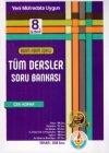 Bilal Işıklı Yayınları 8. Sınıf Tüm Dersler Soru Bankası Çek Kopar