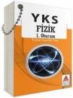Delta Kültür Yayınları TYT Fizik Kartları