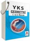 Delta Kültür Yayınları TYT AYT Geometri Kartları