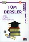 Açı Yayınları 8.Sınıf LGS Tüm Dersler Soru Bankası