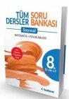 Tudem Yayınları 8. Sınıf Tüm Dersler Sayısal Soru Bankası
