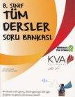 KVA Yayınları 8.Sınıf Tüm Dersler Soru Bankası