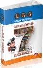 Data Yayınları LGS 8.Sınıf Tamamı Çözümlü 7 Fasikül Deneme Sınavı