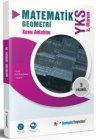 Kampüs Yayınları YKS 2. Oturum Matematik Geometri Konu Anlatımı