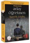 Yargı Yayınları Milli Eğitim Bakanlığı Aday Öğretmen Sınavlarına Hazırlık Kitabı