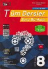 Soru Bankası Merkezi Yayınları 8. Sınıf Tüm Dersler Soru Bankası