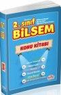 Editör Yayınları 2. Sınıf Bilsem Konu Kitabı