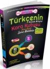 İnformal Yayınları TYT Türkçenin Kara Kutusu Anlam Bilgisi Konu Özetli Soru Bankası (1. Cilt)