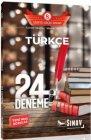 Sınav Yayınları 8. Sınıf LGS Türkçe 24 Ayar Deneme