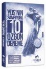 Modadil Yayınları YDS nin Şampiyonu 10 Özgün Deneme