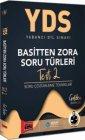 Yargı Yayınları YDS Basitten Zora Soru Türleri Test 2 Soru Çözümleme Teknikleri