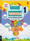 Evrensel İletişim Yayınları 1. Sınıf Matematik Mutlak Öğrenme Stratejisi Soru Bankası