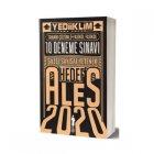 Yediiklim Yayınları 2020 ALES Sayısal Sözel Yetenek Tamamı Çözümlü 10 Deneme Sınavı