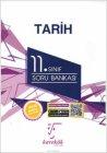 Karekök Yayınları 11. Sınıf Tarih Soru Bankası