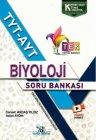 Yayın Denizi Yayınları TYT AYT TEK Serisi Video Çözümlü Biyoloji Soru Bankası