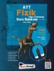 Kafadengi Yayınları AYT Fizik Soru Bankası 1. Kitap Yeni Orta ve İleri Düzey