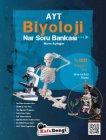 Kafadengi Yayınları AYT Biyoloji Soru Bankası Yeni Orta ve İleri Düzey