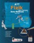 Kafadengi Yayınları AYT Fizik Soru Bankası 2. Kitap Yeni Orta ve İleri Düzey