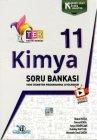 Yayın Denizi Yayınları 11. Sınıf Kimya TEK Soru Bankası