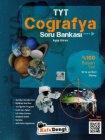 Kafa Dengi Yayınları TYT Coğrafya Orta ve İleri Düzey Soru Bankası