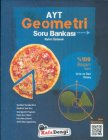 Kafa Dengi Yayınları AYT Geometri Orta ve İleri Düzey Soru Bankası