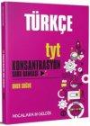 Hocalara Geldik TYT Türkçe Konsantrasyon Soru Bankası