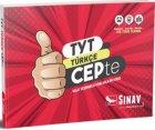 Sınav Yayınları TYT Türkçe Konu Anlatımlı Cep Kitabı