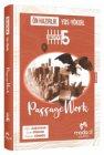 Modadil Yayınları YDS YÖKDİL Ön Hazırlık Passagework Seviye 5