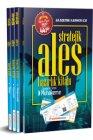 Uzman Kariyer Yayınları 2020 ALES Stratejik Hazırlık Kitabı