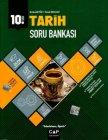 Çap Yayınları 10. Sınıf Anadolu Lisesi Tarih Soru Bankası