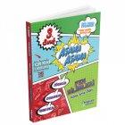 Bilgiseli Yayınları 3.Sınıf Aşama Aşama Fen Bilimleri