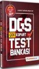 Uzman Kariyer Yayınları 2020 DGS Çek Kopart Test Bankası