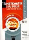 Çap Yayınları 11. Sınıf Matematik Fen Lisesi Soru Bankası