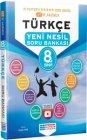 Evrensel İletişim Yayınları 8. Sınıf LGS Türkçe Video Çözümlü Soru Bankası