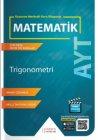 Sonuç Derece Yayınları AYT Trigonometri