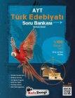 Kafa Dengi Yayınları AYT Türk Edebiyatı Orta ve İleri Düzey Soru Bankası