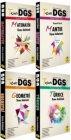 Tasarı Yayınları 2020 DGS Konu Anlatımı Dörtlü Set