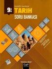 Çap Yayınları 9. Sınıf Anadolu Lisesi Tarih Soru Bankası