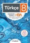 Tudem Yayınları 8. Sınıf Türkçe Kazanım Odaklı HBA